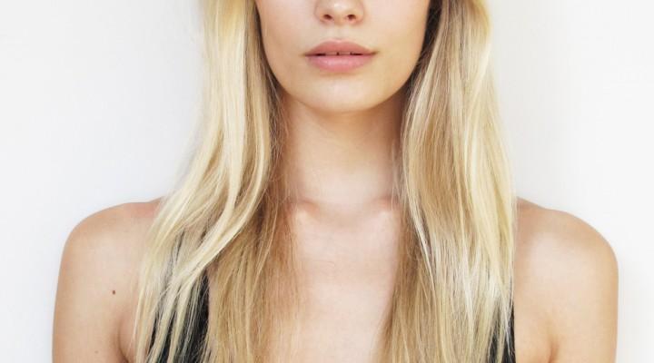 Alena Blohm – (veganes) Model to watch