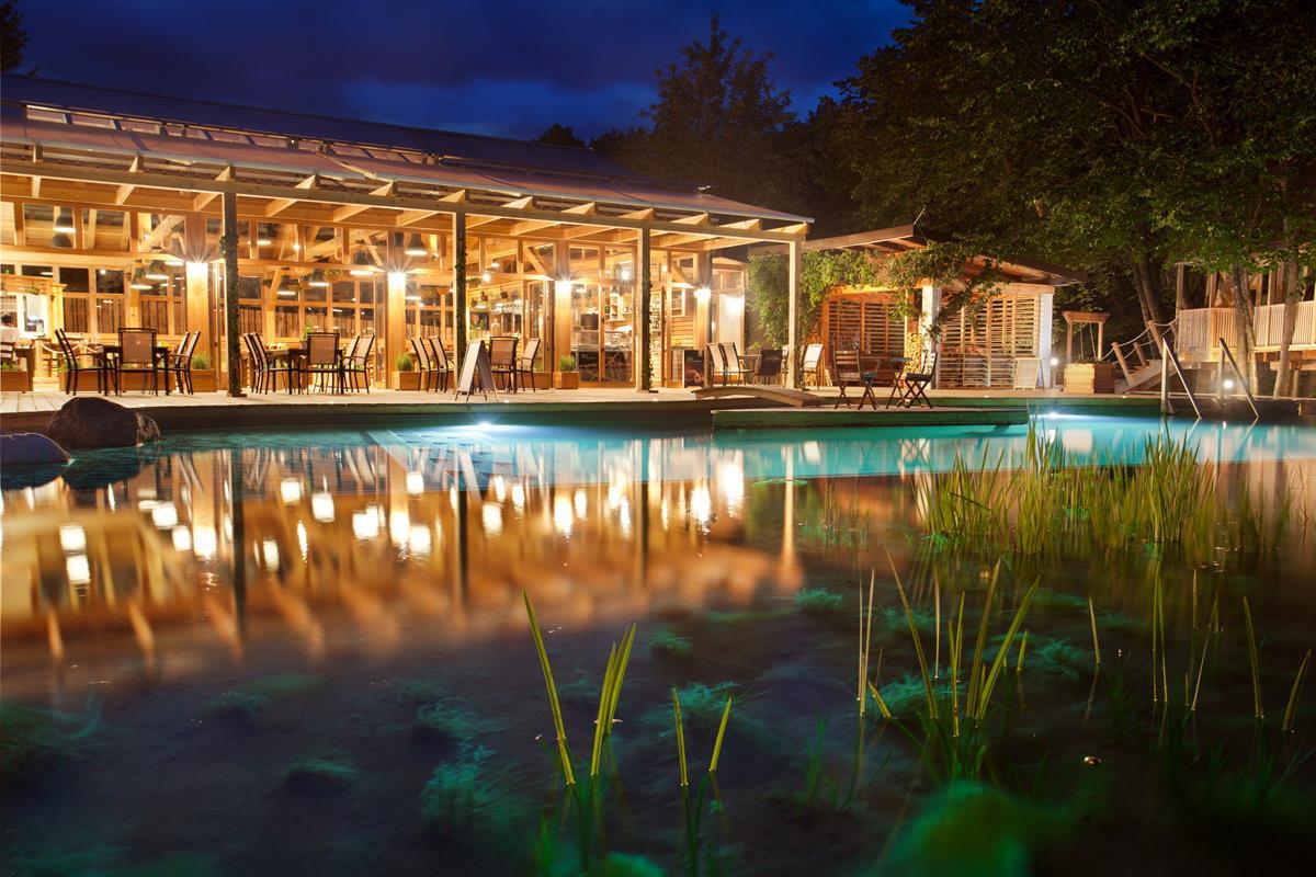 Green resort Garden Village Bled - my-GREENstyle