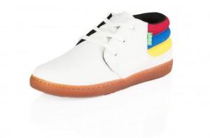 Keep Sneaker Bio-Schuhe