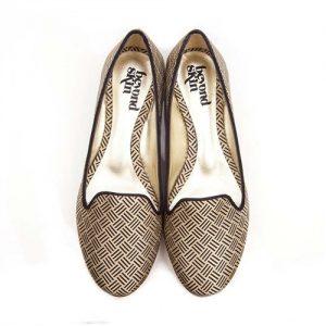 Slipper von Beyond Skin Bio-Schuhe
