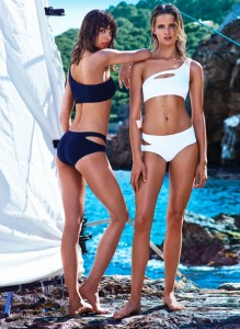 Eco-Beachwear Bikini allSisters