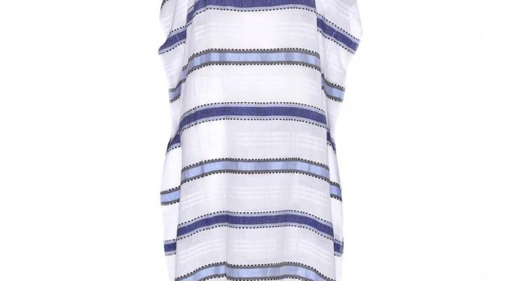 Kaftan Abbis lemlem Eco-Beachwear