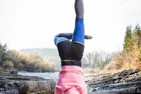 Organic Yoga-Essential