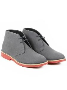 Will's Desert Boots Bio-Schuhe