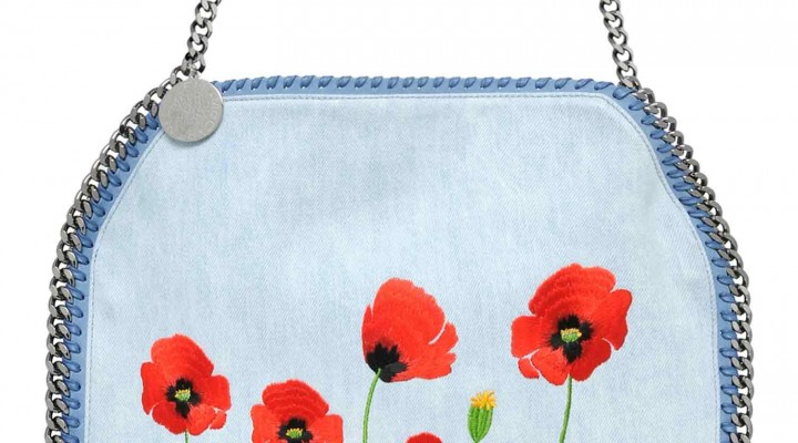 Eco-Darling: Tote Bag Falabella by Stella McCartney