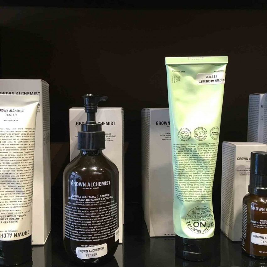 TOBS the organic beauty store