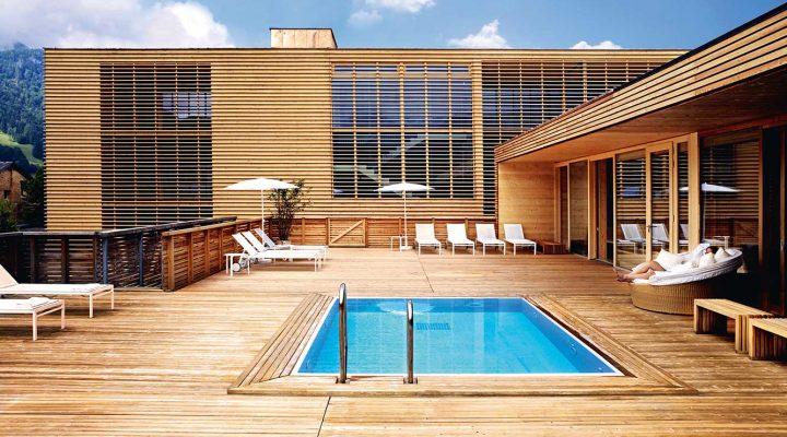 Eco-Hotels: Detox de Luxe