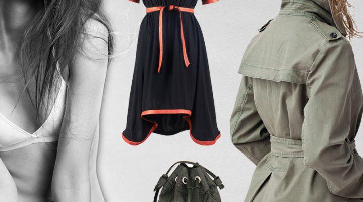 Greenshowroom – Spot on Eco-Fashion!