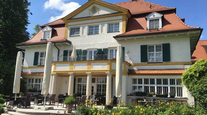 Schlossgut Oberambach – Bio de Luxe