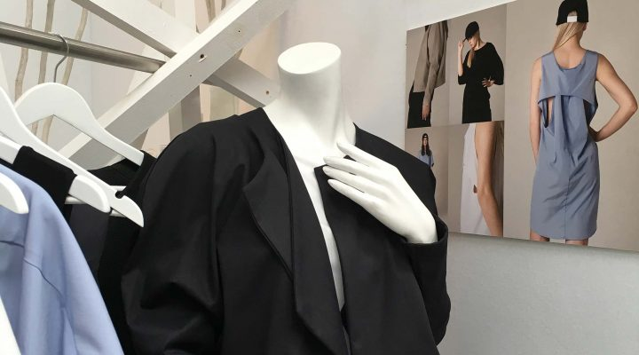 Fairfashion im Greenshowroom Berlin