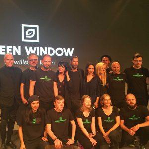 Grüne Revolution