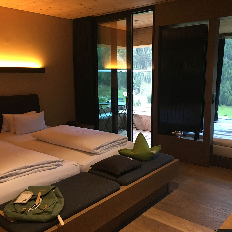 Gradonna Mountain Resort: Sustainable luxury - my-GREENstyle