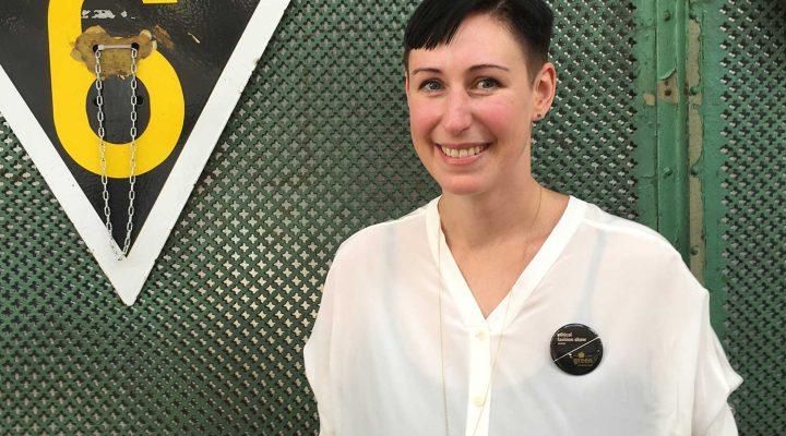 Magdalena Schaffrin: Eco Deluxe-Pionierin