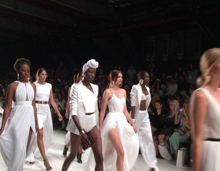 Fashion Week Berlin – Reviews HW 17/18
