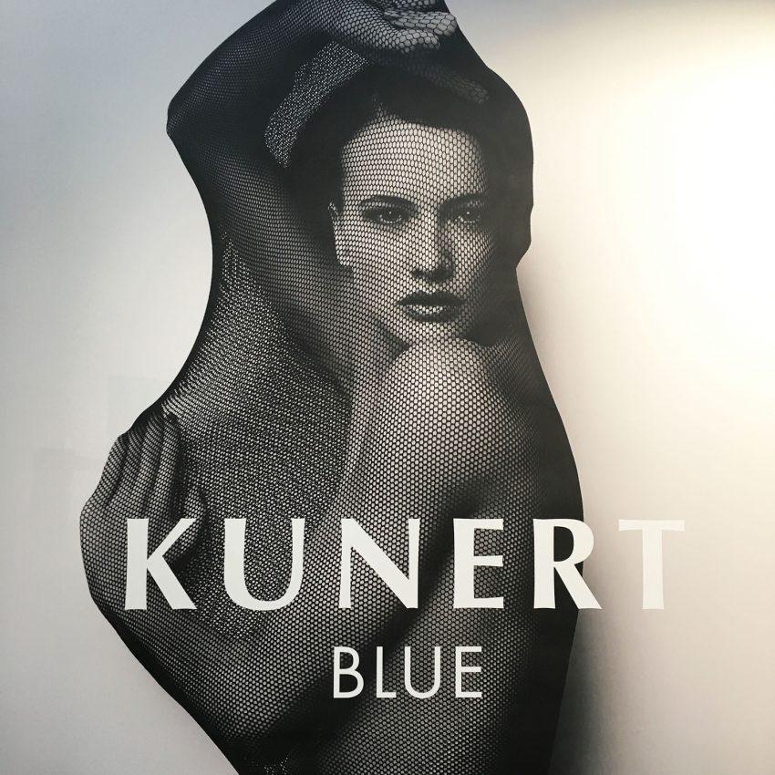 Kunert Blue