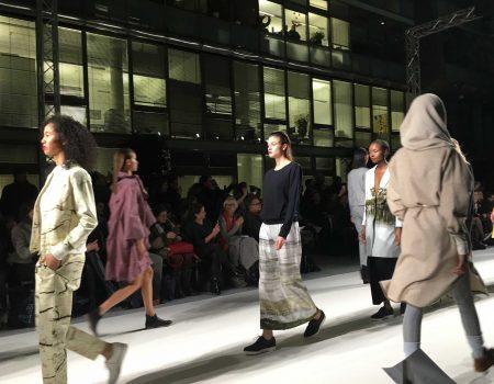 Berlin Fashion Week Diary x my-GREENstyle