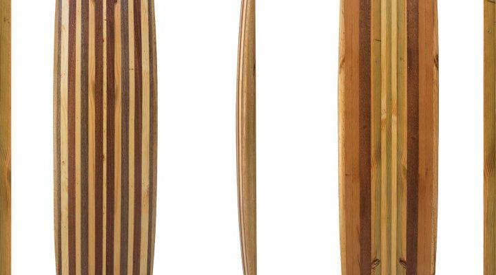 MYB Yogaboard – Design-Piece für Yogis