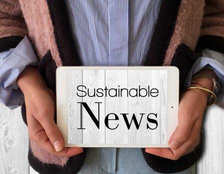 Sustainable News – aus dem Netz gefischt