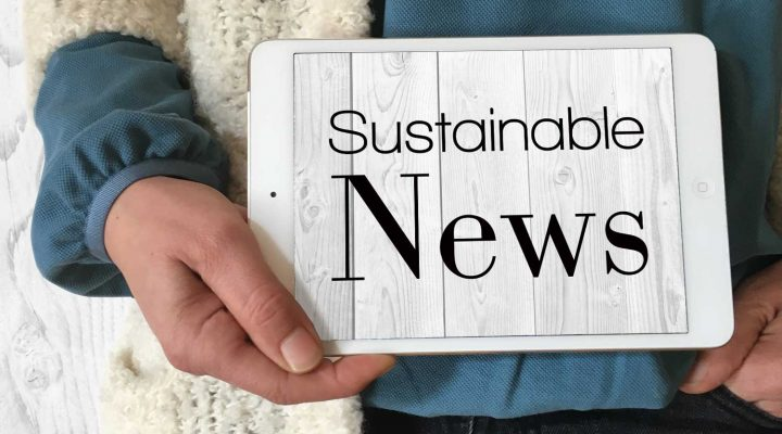 Sustainable News – Livia Firth, Emma Watson & Berlin Designers