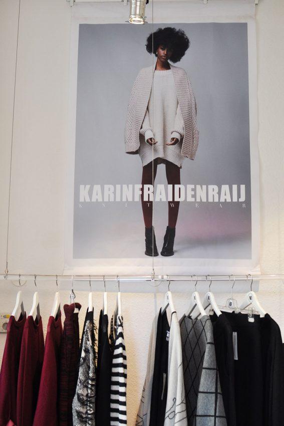 Karin Fraidenraij