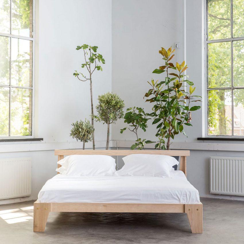 Ökologisch schlafen