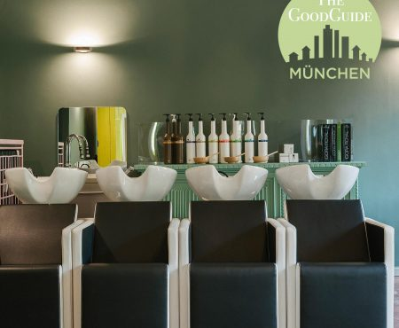 Organic Beauty in München – City Guide