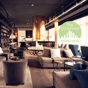 Eco-Hotels in München