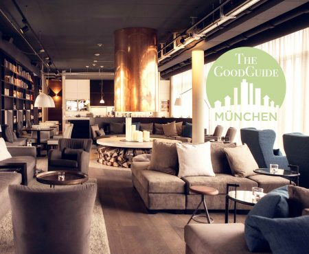Eco-Hotels in Munich – City Guide
