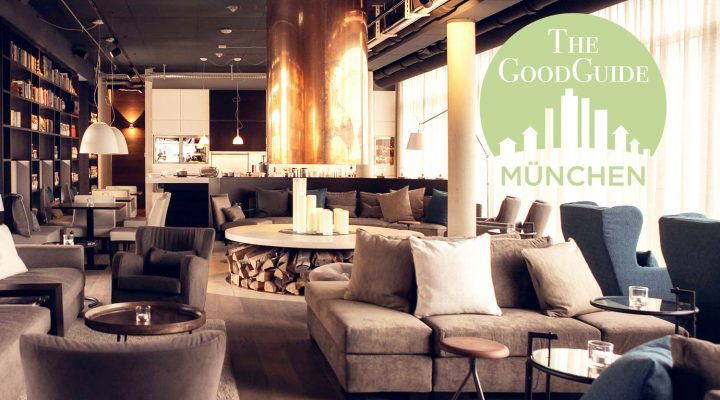 Eco-Hotels in München – City Guide
