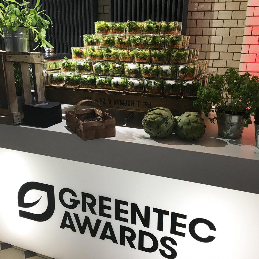 GreenTec Awards 2017