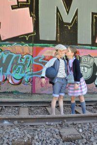 LOVE kidswear