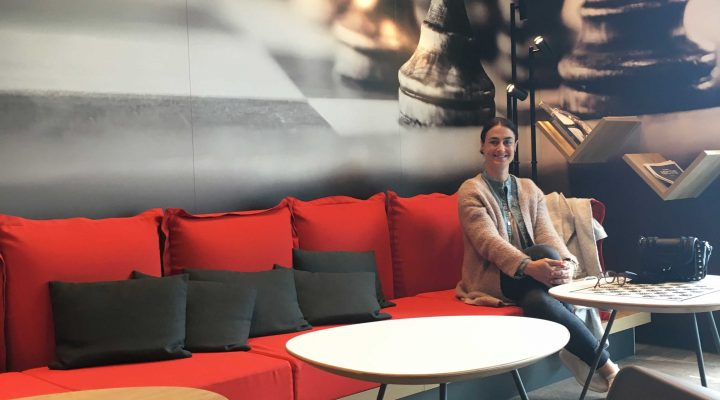 Big in Business – ibis Berlin Hauptbahnhof