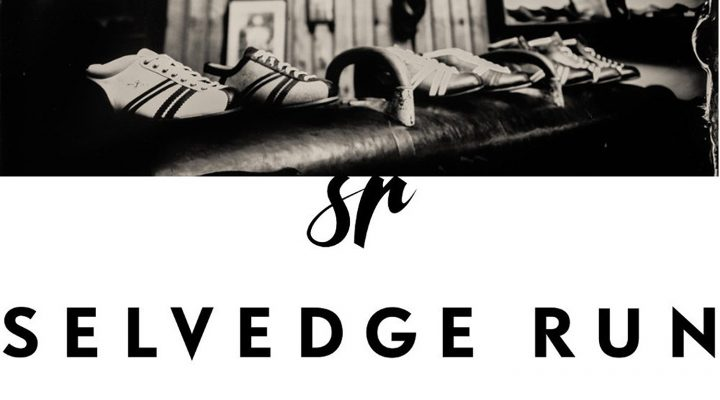 Selvedge Run – quality instead of mass products