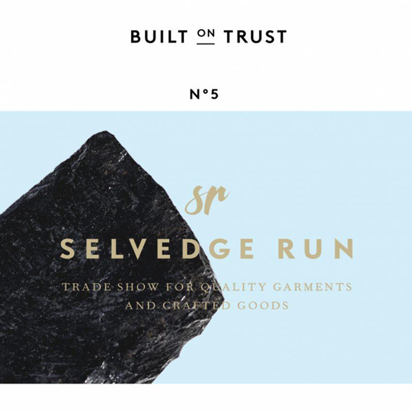 Selvedge Run