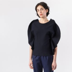 Puristische Slow Fashion – Interview Elsien Gringhuis
