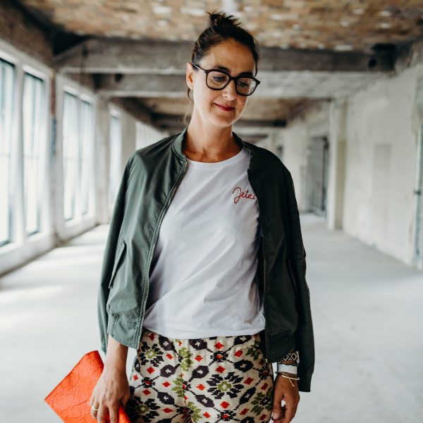 Fashion Changers – my-GREENstyle-Look