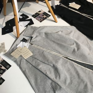 Berlin Fashion Week Diary – FS 2018