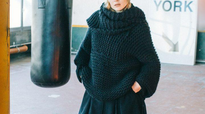 Orsola Bertini Curri – Knitted Love