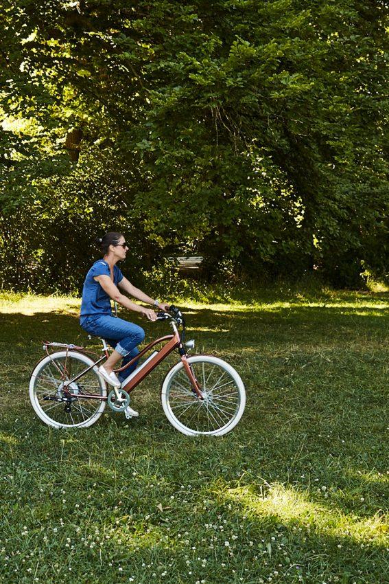 E-Bike-Tour mit EGO Movement