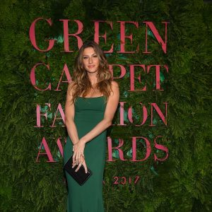 The Green Carpet Fashion Awards – Green Glamour