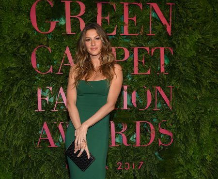 The Green Carpet Fashion Awards – Green Glamour
