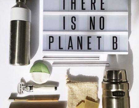 Zero Waste – plastikfreie Alternativen mit Stil
