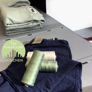 Fair Fashion in München – City-Guide