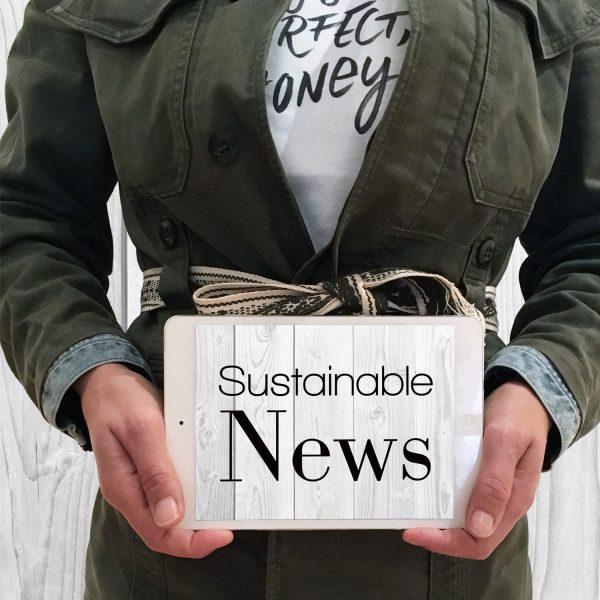 Ecoalf in Berlin, Label to watch und Sweatshops in Europa