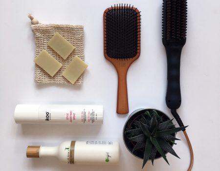 Natürlich schöne Haare – meine Hair-Essentials