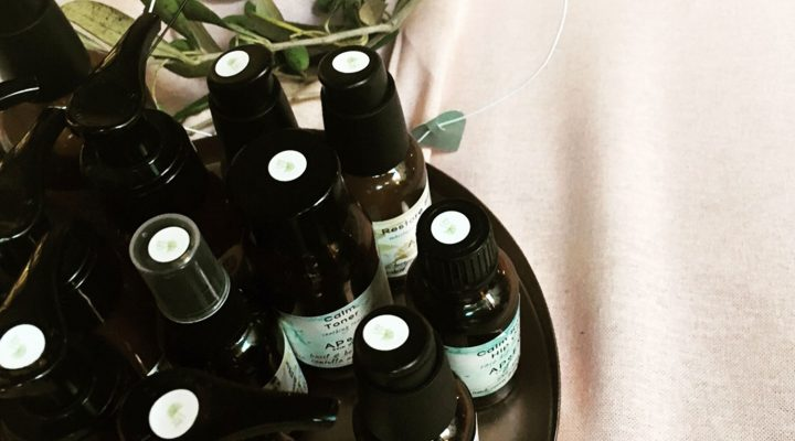 Organic Beauty Online Shops