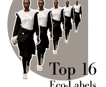 TOP 16 Eco-Labels