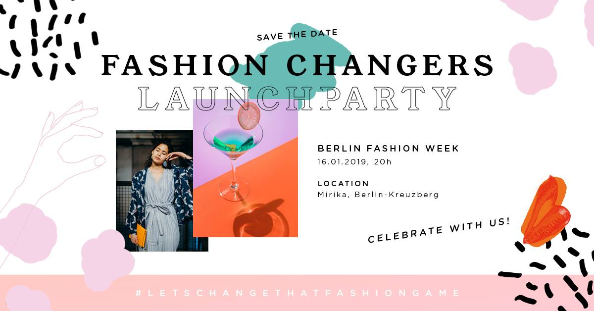Fashion Week Berlin
