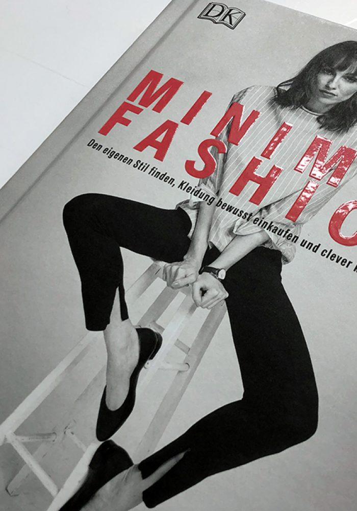 Minimal Fashion - wer sollte das besser kennen, als die Gründerinnen von Jan 'n June