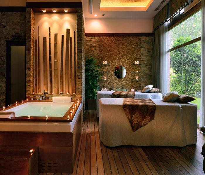 Asklepion Spa Suite